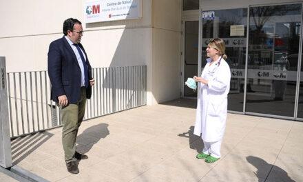 El alcalde de Boadilla del Monte da positivo por COVID-19