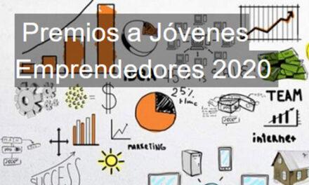 El Ayuntamiento de Collado Villalba convoca los 'Premios Jóvenes Emprendedores 2020'