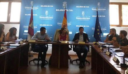 El Ayuntamiento de Bolaños pendiente de celebrar la junta local de seguridad una vez finalice el confinamiento