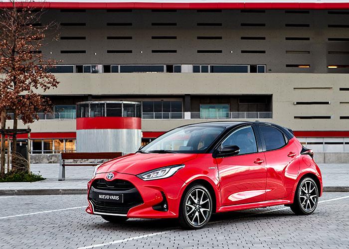 El nuevo Toyota Yaris Hybrid 2020, diseñado para gustar, ya está en Tresa Motor