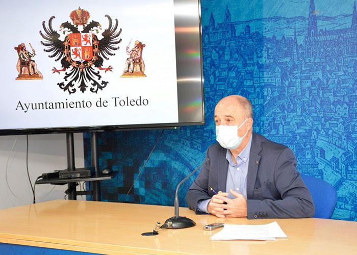 El Ayuntamiento de Toledo refuerza sus programas de empleo y formación con nuevas propuestas para parados mayores de 25