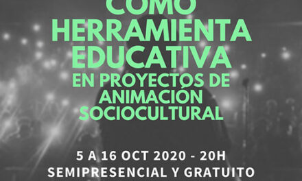 El Ayuntamiento de Collado Villalba organiza un curso de hip hop como herramienta educativa en proyectos socioculturales