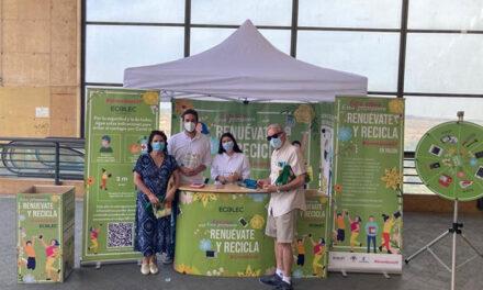 La 'Green Week 2020' llega a Toledo con diferentes iniciativas para concienciar e incentivar el reciclaje responsable