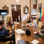 El Ayuntamiento de Jaén establece aforos máximos para los cementerios, circuitos de entrada y salida y amplía su horario para garantizar que el Día de Todos los Santos se conmemore de forma segura