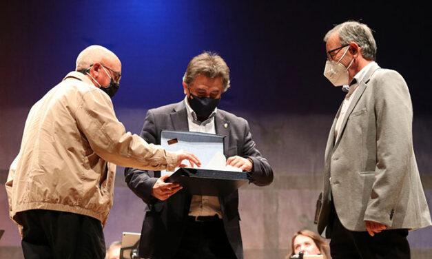 La Camerata Cervantina deja buen sabor de boca en un Festival Folk que continúa pese a pandemias