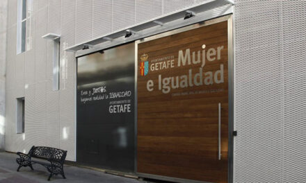 Más profesionales en Getafe para atender a las víctimas de violencia de género
