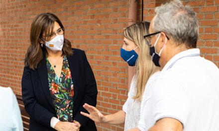 El Ayuntamiento de Pozuelo, pionero en apoyar con profesores municipales a los ocho colegios públicos de la ciudad