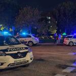 La Policía Local ha interpuesto 334 denuncias por «botellón» desde el mes de marzo