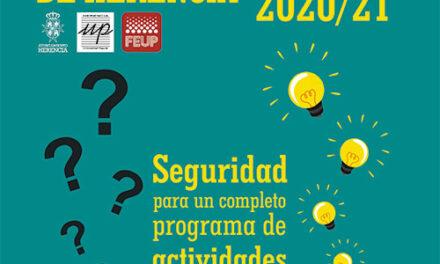 Con ilusión y esfuerzo se presenta una nueva edición de la Universidad Popular de Herencia