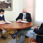 IES 'Pedro Álvarez de Sotomayor' y Ayuntamiento de Manzanares continúan colaborando en la formación del alumnado
