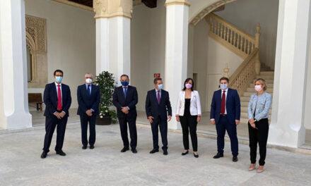 Alcázar será la sede el Centro de desarrollo de robotics e inteligencia artificial de RENFE