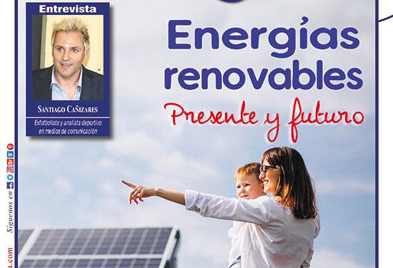 Ayer & hoy – Puertollano-Almadén – Revista Octubre 2020