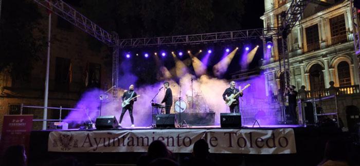 La XXXII Semana de la Juventud cierra su programación con el concierto de Veintiuno y aforos completos en todas las actividades