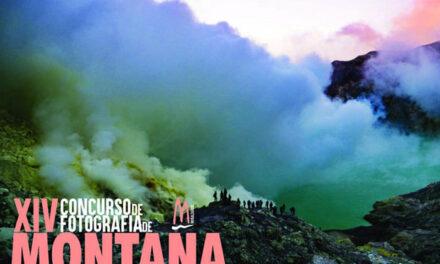 El XIV Concurso de fotografía de montaña de Moralzarzal llega con nuevas categorías y premios