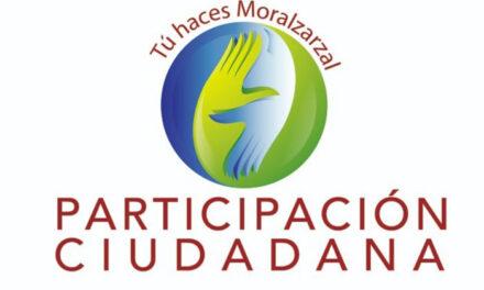 Los consejos de Participación Ciudadana de Moralzarzal presentan un nuevo logo
