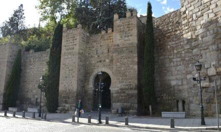 El Ayuntamiento de Toledo iluminará de azul turquesa la puerta de Alcántara con motivo del Día Internacional de la Dislexia