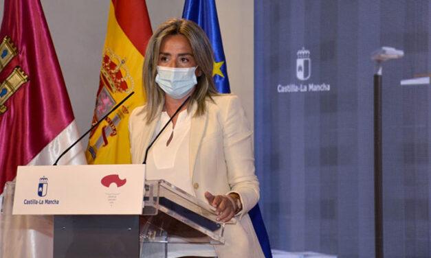 Milagros Tolón anuncia tres nuevos autobuses, refuerzo de líneas para el nuevo hospital y más inversiones en Vía Tarpeya