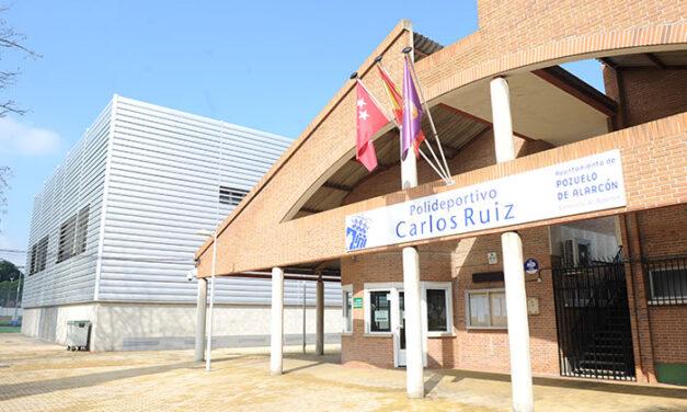 La Junta de Gobierno Local adjudica el contrato para la construcción de una piscina climatizada en el polideportivo Carlos Ruiz