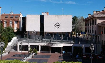 El Ayuntamiento de Pozuelo invertirá 15.000 euros en 2021 en la compra de 2.000 licencias de libros electrónicos