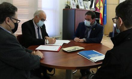 El Ayuntamiento de Manzanares y Acción contra el Hambre crean la Escuela de Empleo