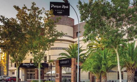 El veterano hostelero Pepe Coscolin comienza una nueva etapa en el restaurante del hotel Parque Real