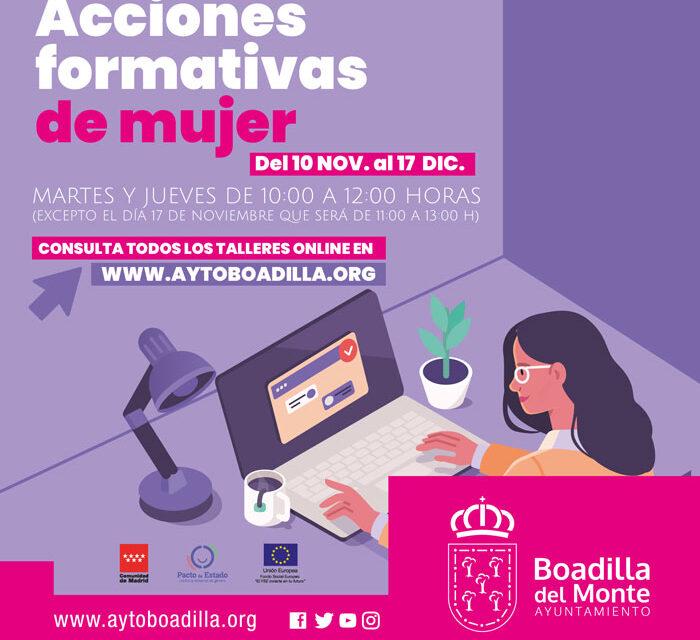 Mujer organiza nuevos talleres online sobre emprendimiento y gestión de la incertidumbre en tiempos de COVID