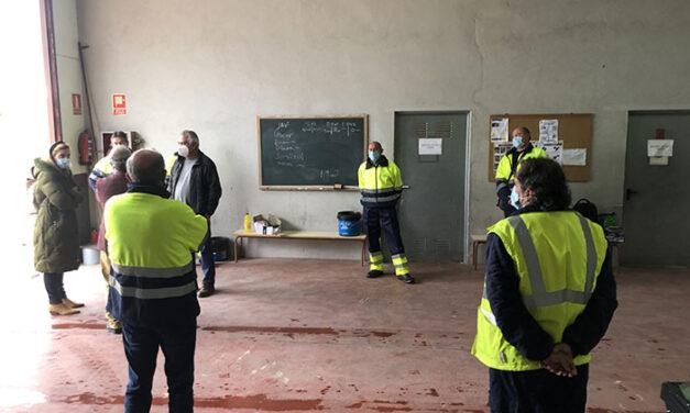 El Ayuntamiento de Collado Villalba pone en marcha un programa de reactivación profesional para 40 parados de larga duración