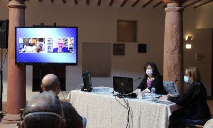 Alcázar de San Juan ya integra la Red de Ciudades Cervantinas