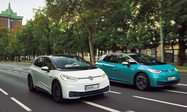 Volkswagen presenta el nuevo ID.3