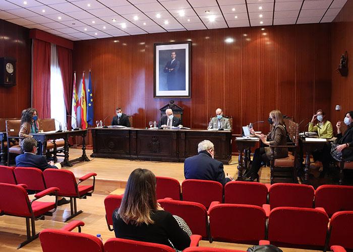 La modificación de las ordenanzas de la tasa por licencias urbanísticas y del ICIO, a pleno en Manzanares