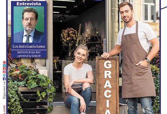Ayer & hoy – Jaén – Campo de Oro – Revista Noviembre 2020
