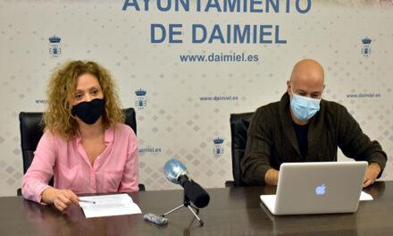 www.daimiel.es, en conexión con la ciudadanía