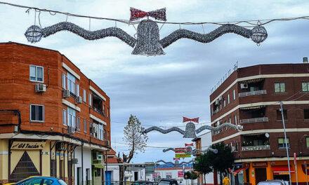 El Ayuntamiento de Almodóvar del Campo organiza un certamen de iluminación y decoración de fachadas con motivos navideños
