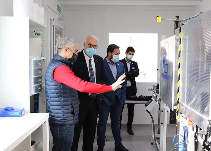 El Ayuntamiento de Manzanares repartirá 20.000 mascarillas elaboradas por una empresa local