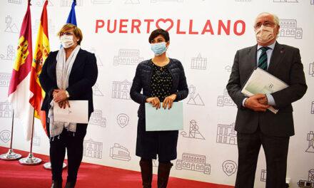 El Gobierno Regional multiplicará sus inversiones con 7 millones de euros en sanidad, educación y la reforma del Paseo de San Gregorio