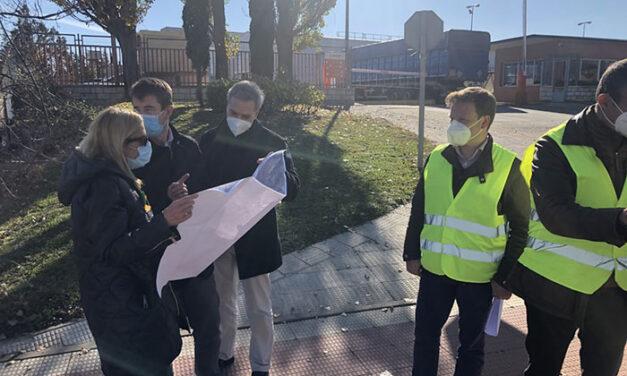 El Ayuntamiento de Collado Villalba inicia una nueva fase de la operación asfalto