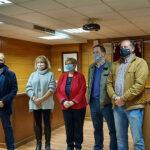 MonteSur firma 22 contratos con los promotores por un importe de ayuda total de 586.751,46 €