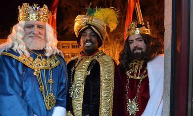 Los Reyes Magos se dirigirán a los niños y niñas de Guadarrama a través del canal de youtube del Ayuntamiento de Guadarrama