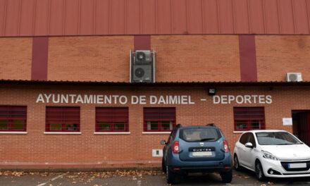 Más de 200 preinscripciones para las Escuelas Deportivas de Daimiel en dos días