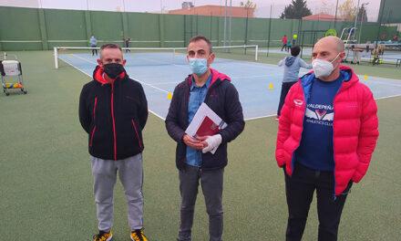 787 chicos y chicas participan en Valdepeñas en las Escuelas Municipales Deportivas 'sin contacto'
