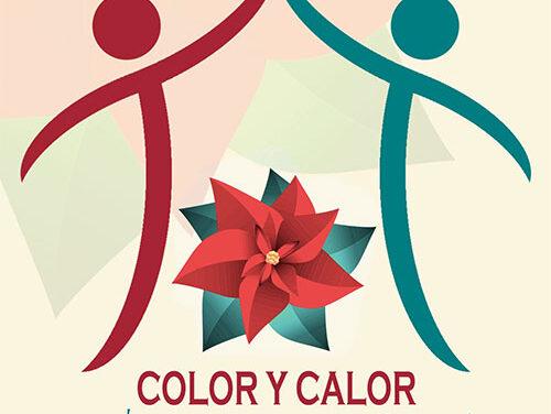 """En marcha la campaña """"Color y Calor, Flor de pascua solidaria"""" de las floristerías de Alcázar de San Juan"""