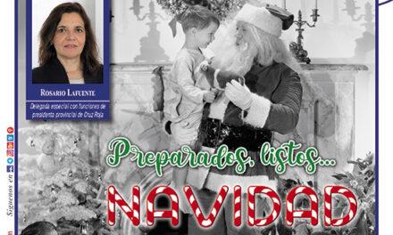 Ayer & hoy – Manzanares-Valdepeñas – Revista Diciembre 2020