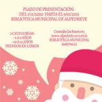 VI Concurso de cuentos navideños en Alpedrete
