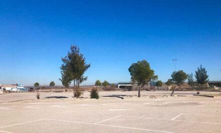 El Ayuntamiento de Jaén saca a licitación la primera área de estacionamiento para autocaravanas de la capital
