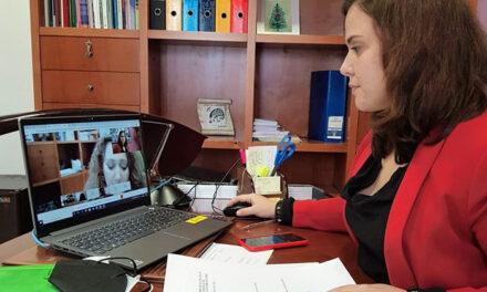 La Mesa por la Educación se pone en marcha con el objetivo de reducir el absentismo escolar en La Magdalena y El Valle
