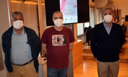 """Cultura aplaza las conferencias programadas durante el mes de enero dentro del Ciclo """"Vía Civitas"""""""
