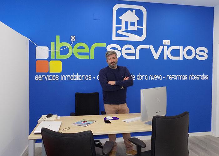 Iberservicios Construcción abre sede física en Ciudad Real capital