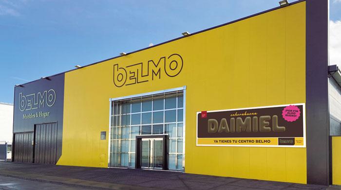 Belmo Daimiel: la gran referencia del mueble que está al lado del cliente en la construcción de su hogar
