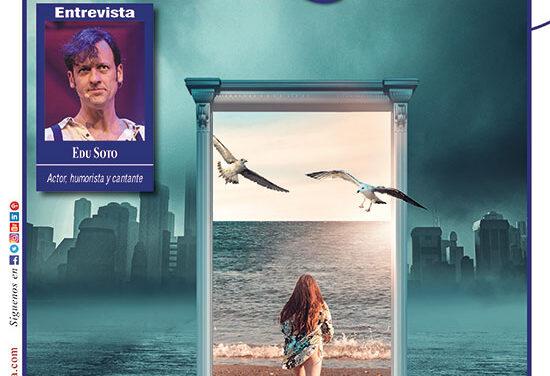 Ayer & hoy – Boadilla-Pozuelo – Revista Enero 2021
