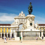 Lisboa, la bella desconocida